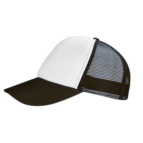 Gorra de malla para bordar o sublimacion - MultiGraphics c2cb103204b